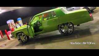 78 CADDY ON 28S   MrTOFinc