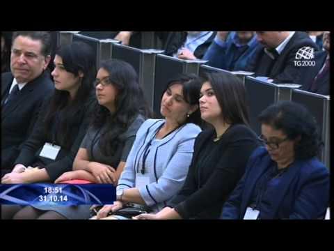 Papa Francesco incontra i membri dell'Associazione carismatica Catholic Fraternity