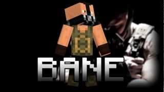 Random Minecraft Skin - Bane (The Dark Knight Rises)