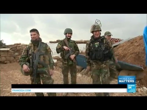 Iraqi Kurdistan: Inside the recruitment process for foreign fighters