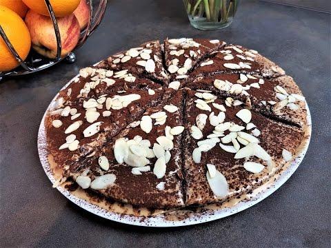 Супер-торт за 3 минуты!!!