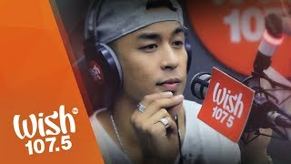 Watch Kris Lawrence Kung Malaya Lang Ako video