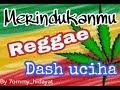 Kau lihat aku disini merindukanmu dashuciha versi reggae cover by @7ommy_hidayat