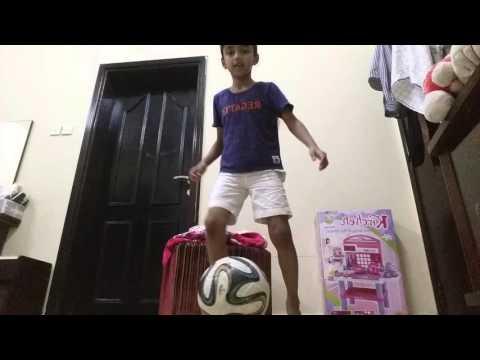 Football hashir