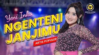 Download lagu Yeni Inka - Ngenteni Janjimu ( Musik Video)