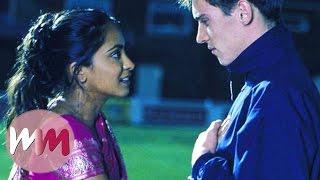 Top 10 Intercultural Love Stories in Movies