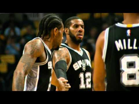 Best of Phantom: Spurs vs Grizzlies - Game 3