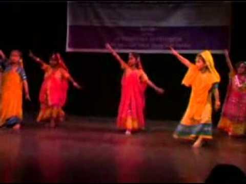 Vi chorous dance academy- Morni baga ma!