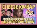 download lagu      [ENGSUB中字] Cheese Kimbap(치즈김밥) Aegyo Compilation (TWICE Sana, iKON B.I, 2PM Taecyeon)    gratis