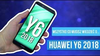 Huawei Y6 Prime/ Y6 2018 - Recenzja - Wszystko, co musisz wiedzieć / Mobileo [PL]