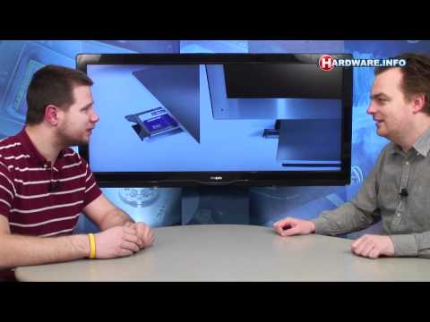 Hardware.Info TV #213 deel 2/2: Samsung UE46C9000 3D TV review