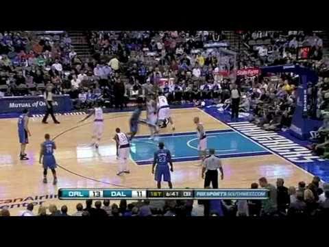 Dwight Howard Last Full Season Highlights with Orlando Magic 2010/201