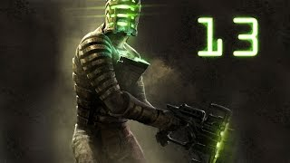 Прохождение игры Dead Space (Walkthrough)Ч.13 – Маяк на астероиде.