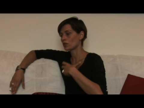 La prima cosa bella – Intervista a Claudia Pandolfi