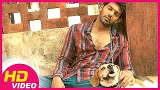 Raja Rani - Raja Rani | Tamil Movie | Scenes | Clips | Comedy | Songs | Arya and Santhanam drinks