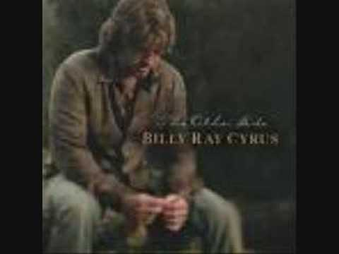 Billy Ray Cyrus - Holding On To A Dream