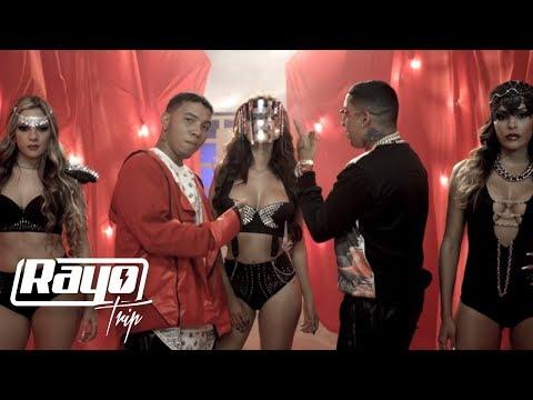 Ninfomana - Rayo y Toby ft Ñengo Flow [Video Oficial]