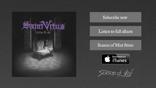 Watch Saint Vitus The Waste Of Time video