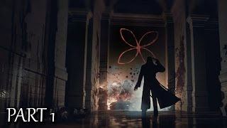 The Butterfly Sign Gameplay - Part 1