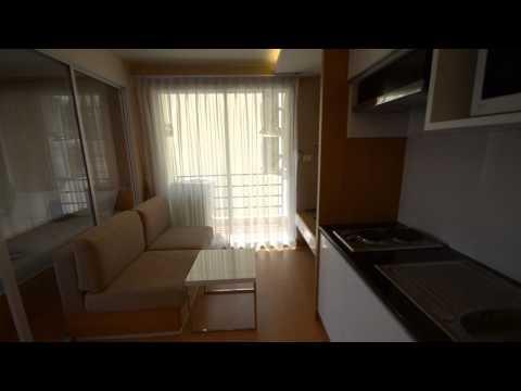 1 Bedroom Condo for Rent in Ekamai | Bangkok Condo Finder
