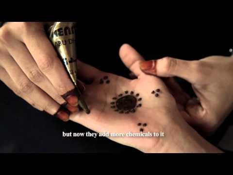 Bukhoor & Henna