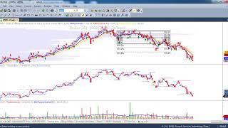 11 4 Vnindex cảnh giác nhịp tạo đỉnh sóng 3 lớn-Các cổ phiếu trụ lớn vào chu kì điều chỉnh
