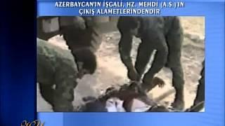 Azerbaycan'ın işgali, Hz. Mehdi'nin çıkış alametlerindendir