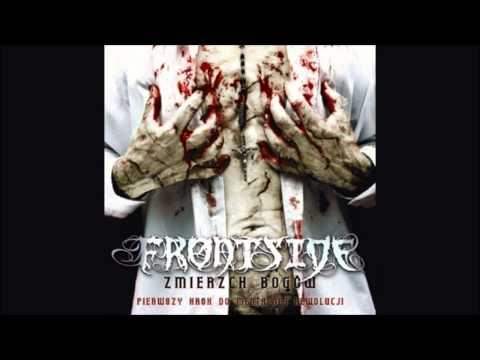 Frontside - Brzemie Piekla