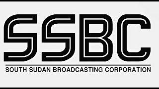 South Sudan TV  SSBC  Ъфсвъшц ЬхчшбъЩ ЬцшШ ЧфгшЯЧц