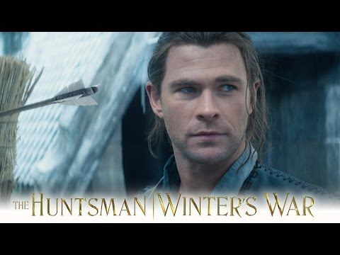 Watch The Huntsman: Winter's War (2016) Online Free Putlocker