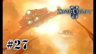 Starcraft 2 - Wings of Liberty - 27 Destruição dos Céus(Modo Brutal) Pt-Br