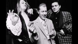 Reverend Horton Heat - It Hurts Your Daddy Bad
