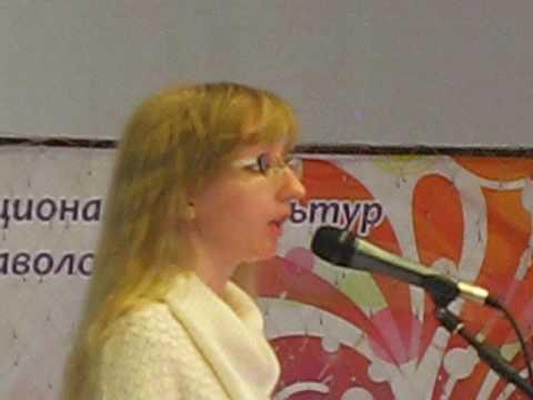 Федорищева Юлия