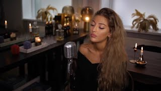 Download Lagu Lonely Together (Avicii, Rita Ora) - Sofia Karlberg cover Gratis STAFABAND