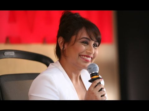 जानिये किस Film से comeback करेंगी Rani Mukerji