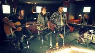 Hillsong Live - Christ Is Enough (Live Acoustic)