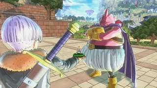 Dragon Ball XENOVERSE 2 - Hero Colosseum Gameplay Trailer | Switch, PS4, X1, PC
