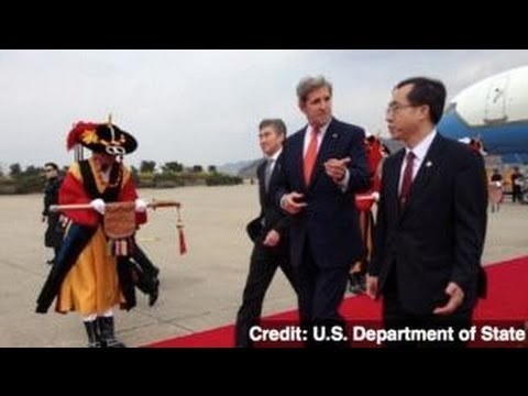 John Kerry: U.S. Will Defend Allies Against N. Korea