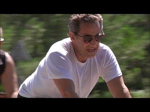 Sarkozy voulait envoyer