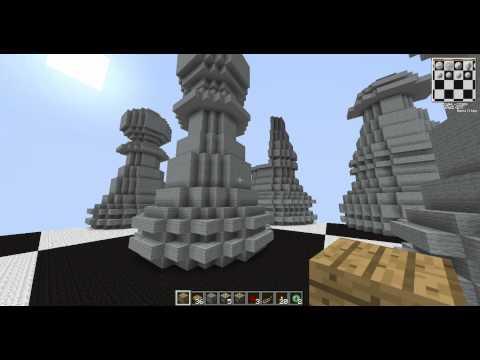 Presentacion del canal y mi ajedrez gigante!