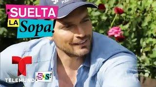 Suelta La Sopa | ¿Julian Gil podría ser novio de Ana Lorena Sánchez? | Entretenimiento