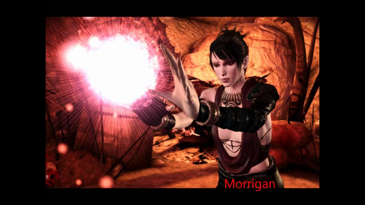 Dragon Age Origins Main Characters Main Characters Dragon Age