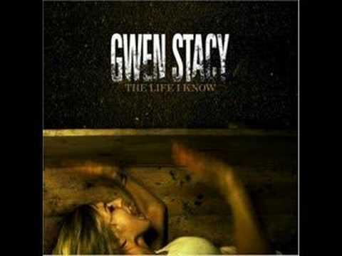 Gwen Stacy - Sleeping In The Train Yard
