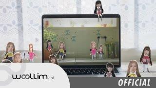 「LOVELYZ」2nd Album [R U Ready?] Concept Teaser #2