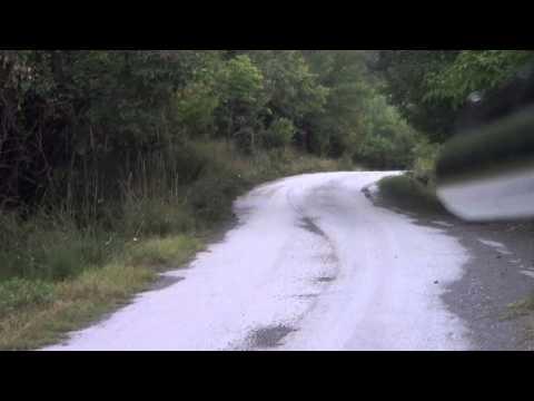 Κυνηγι Λαγου και τουφεκισμα!! 15-9-2013