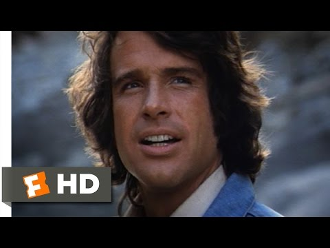 The Parallax View (5/10) Movie CLIP - Warning Sign (1974) HD