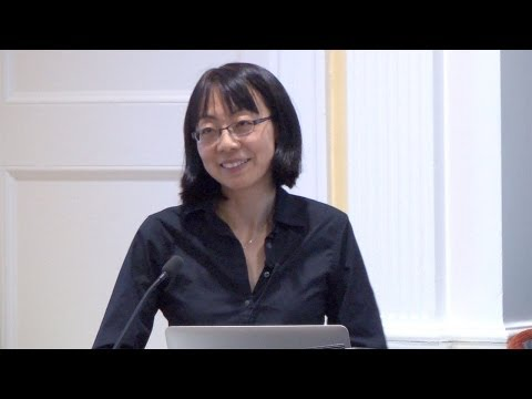 Mei Zhen: Decoding the Motor System || Radcliffe Institute