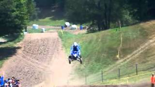 ATV Nationals Unadilla's Skyshot