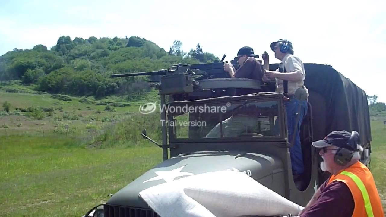 saddle butte machine gun shoot