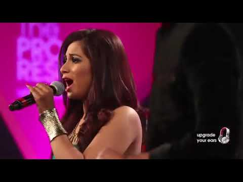 Radha By Shreya Ghoshal Live At Sony Project Resound Concert video